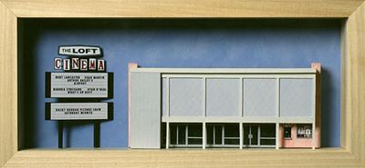 The Loft Cinema: First Friday Shorts, July 2, 2010